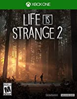 Life is Strange 2 - Xbox One [Digital Code]