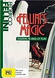 The Magic of Fellini ( Fellini's Magic ) [ NON-USA FORMAT, PAL, Reg.0 Import – Australia ] For Sale
