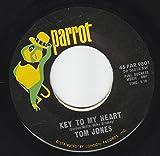 45vinylrecord Thunderball/Key To My Heart (7