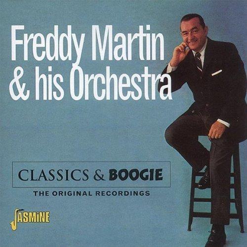 Classics & Boogie - The Original Recordings [ORIGINAL RECORDINGS REMASTERED] by Jasmine Music
