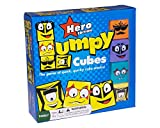 Lumpy Cubes Family Board Game - Quick Stacking Fun for All...