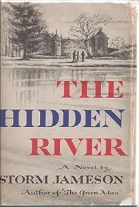 Hardcover The Hidden River Book