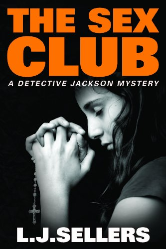 BargainAlert: Detective Jackson Thrillers For $2 Each