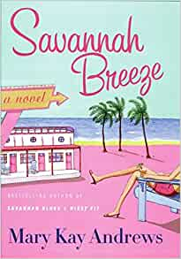 Savannah Breeze Book Summary and Study Guide