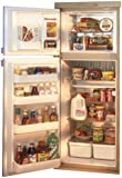 Dometic DM2852RB DM2852 8.0 Cubic Feet 2-Way Refrigerator