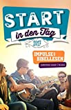 Start in den Tag 2017: Impulse zum Bibellesen