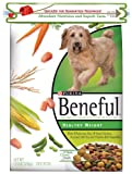 PURINA Beneful Healthy Weight Dog Food, 15.5-Pound, My Pet Supplies