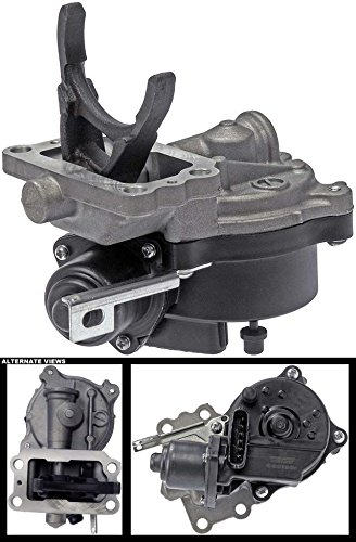 Apdty 711521 4wd Front Differential Fits 01