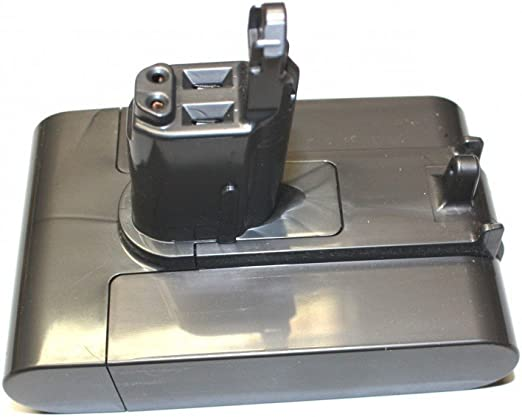 Dyson DC44 Aspirador De Mano Con Cargador De Batería Pack (Tipo B): Amazon.es: Hogar