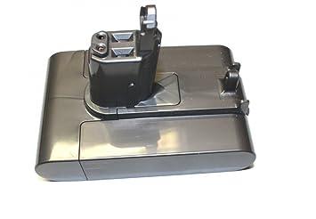 Amazon.com: Dyson DC44 aspirador de mano Cargador de batería ...
