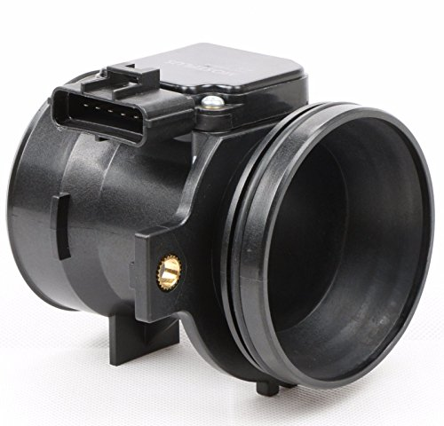 (MOSTPLUS Mass Air Flow Sensor Meter MAF with Housing for Ford Focus 2.0L 2000 2001 2002 2003 2004)
