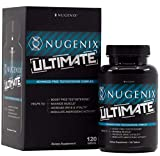 Nugenix Ultimate Testosterone 120 Ct