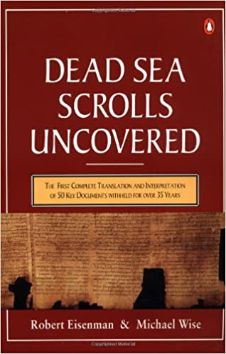 ??TXT?? The Dead Sea Scrolls Uncovered: The First Complete Translation And Interpretation Of 50 Key Documents Withheld For Over 35 Years. Minutes vision brand stock Atleta Todos saying aliados