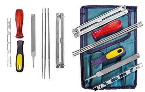 Chainsaw Sharpener File Kit Sharpening product image