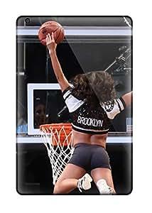 brooklyn nets cheerleader basketball nba NBA Sports & Colleges colorful iPad Mini 3 cases