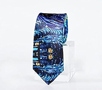 Skinny Long Ties for Meeting Skinny Neckties Casual Mens Tie Necktie Gift