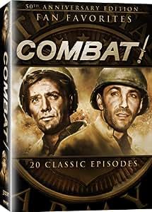 Combat!: Fan Favorites (50th Anniversary)