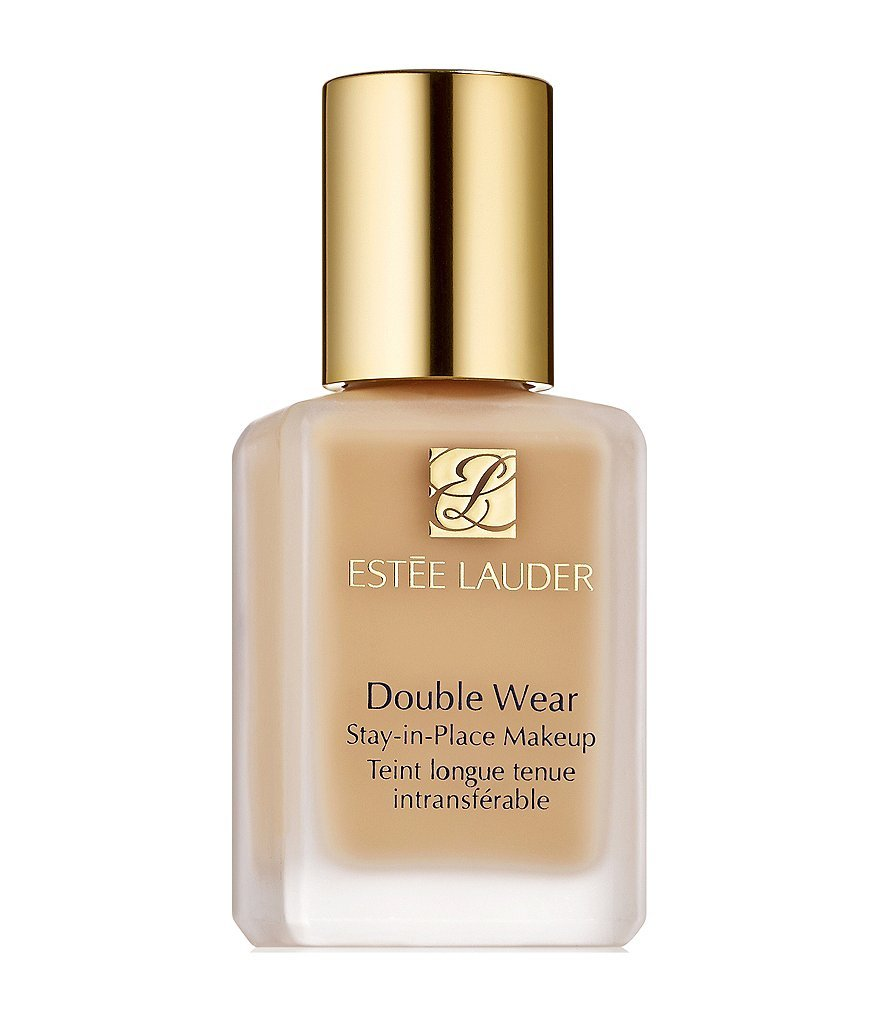 Estee Lauder Double Wear Stay-in-Place Makeup, 1W2 Sand by Estee Lauder (Image #1)