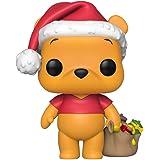 Funko Pop! Disney: Winnie The Pooh - Ursinho Pooh #614 Boneco Colecione Express