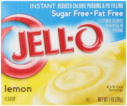 JELL O Simply Pineapple Gelatin Dessert product image