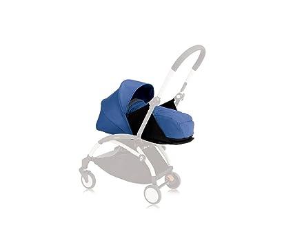 Babyzen - Pack recién nacido yoyo+ azul: Amazon.es: Bebé