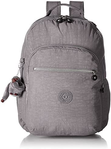 Kipling Seoul Go Large Backpack BP4359 SLATE GREY