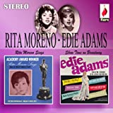 Rita Morena Sings - Eddie Adams Showtime On Broadway