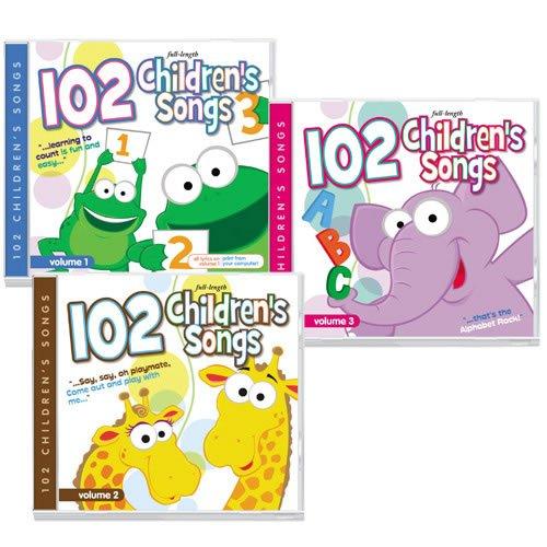 102 Children's Songs