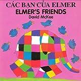 Elmer's Friends, David McKee, 1840590750