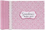 Bella Grandma's Baby Girl Brag Book