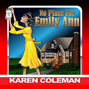 No Place for Emily Ann Audiobook