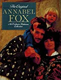 img - for The Original Annabel Fox: An Exclusive Knitwear Collection book / textbook / text book