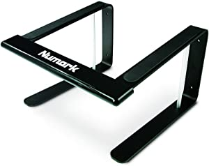 Numark Laptop Stand Pro | Performance Stand for Laptop Computer with Carrying Case