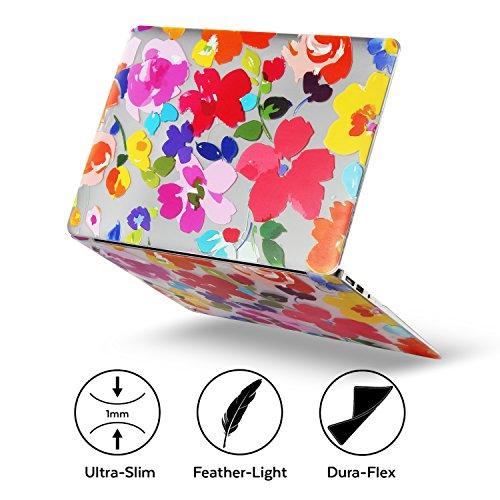 GMYLE Ultra Slim Scratch MacBook 13 Inch