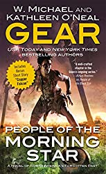 People of the Morning Star: Book One of the Morning Star Trilogy (North America's Forgotten Past)