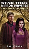 img - for Star Trek: Mirror Universe: The Sorrows of Empire (Star Trek: The Original Series) book / textbook / text book