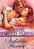 Forbidden Passions, Sonni Cooper, 0916217450