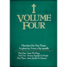 Direction for Our Times, Vol. 4: Jesus the King