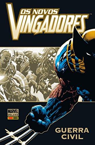 Os Novos Vingadores – Guerra Civil
