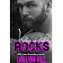 Vodka On The Rocks (The Uncertain Saints Book 3)