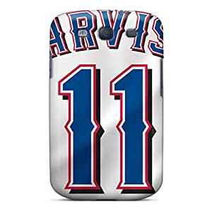 New Arrival Texas Rangers For Galaxy S3 Case Cover