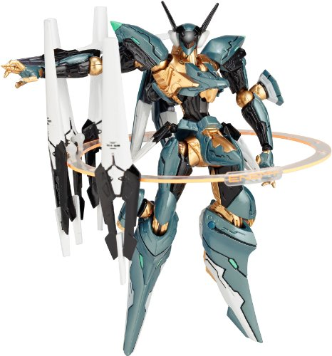 zone of the enders action figure - 7