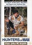 Hunters of Man, John H. Brandt, 096213144X