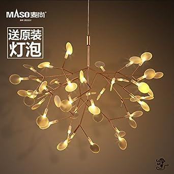 JJ Moderne LED Pendelleuchten Lampe, Nachdem Die US Europäischen Stil  Moderne Kronleuchter Klassische Creative