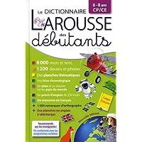 DICT.DES DEBUTANTS 6-8 AN