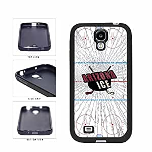 Arizona Ice TPU RUBBER SILICONE Phone Case Back Cover Samsung Galaxy S4 I9500