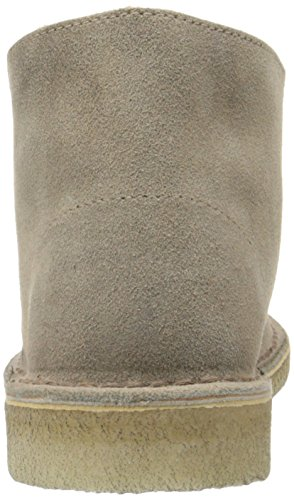 Clarks Women's Desert Boot Lace-Up Boot Taupe pHjXhn