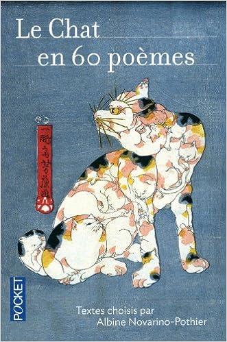 Livre Le chat en 60 poèmes pdf epub