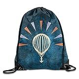 Float On Modest Mouse Port Bag Drawstring Backpack Review