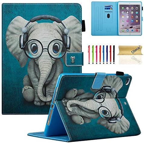 Dteck Multi Angle Viewing Protective Elephant
